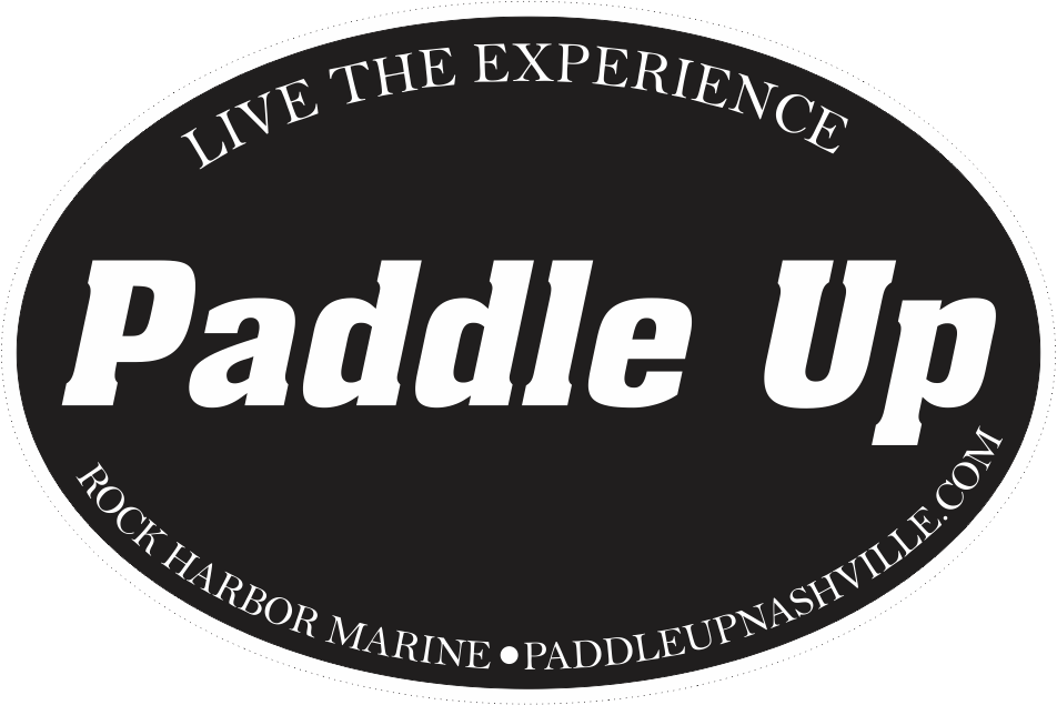 Paddle Up Nashville